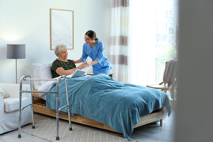 Hospital Discharge & Post-Rehab Care in West Hartford, CT