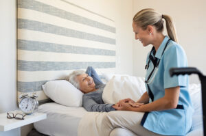 Hospital Discharge & Post Rehab Care in Hartford, CT