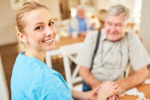 Memory care in Hartford, CT