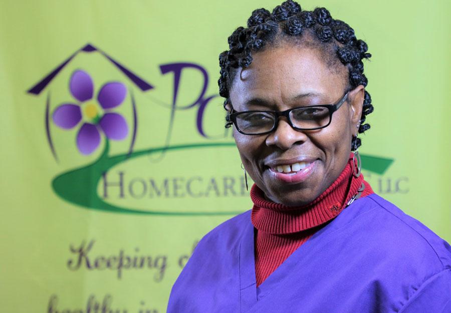 Homecare employment in West Hartford, CT